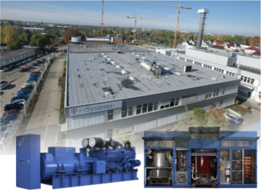 Digital Datacenter Magdeburg