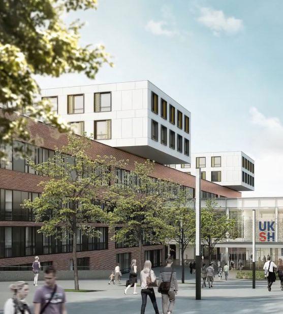 UKSH Universitätsklinikum Lübeck
