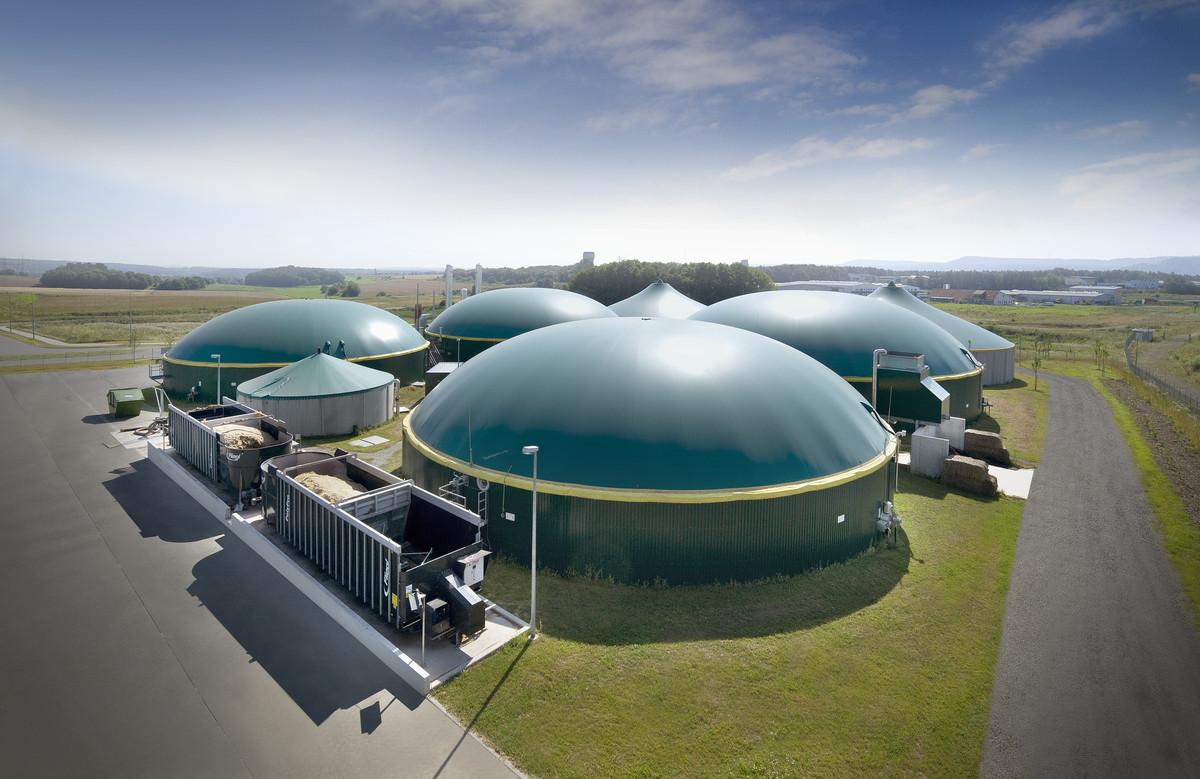Bioenergie Briest